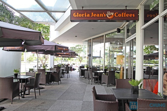 Thưởng thức nước uống và bánh ngọt tại Gloria Jean's Coffees - Chỉ 55.000đ được phiếu trị giá 110.000đ - 14