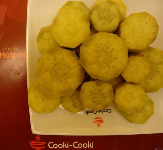 Lẩu băng chuyền cooki - 4
