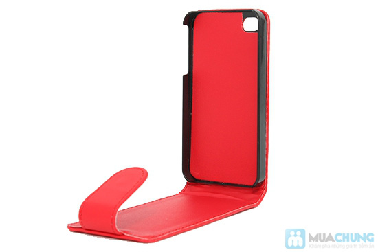 Bao da bảo vệ Iphone 4/4S - Chỉ 70.000 - 3