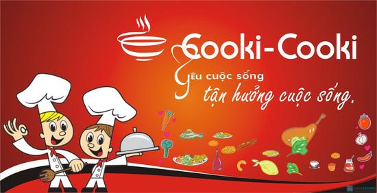 Lẩu băng chuyền cooki - 1