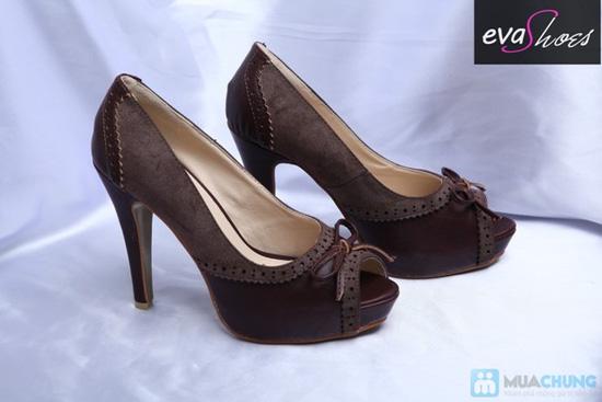 Giầy công sở thương hiệu Eva Shoes nổi tiếng - Chỉ 290.000đ - 3