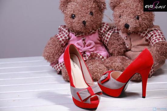 Giầy công sở thương hiệu Eva Shoes nổi tiếng - Chỉ 290.000đ - 8