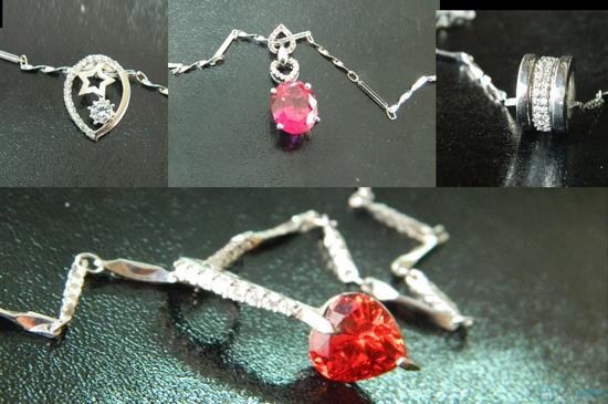 Voucher mua trang sức bạc sang trọng và lịch sự tại Trang sức Táo bạc - Món quà ý nghĩa cho người bạn yêu thương - 4