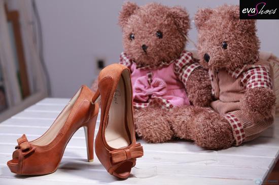 Giầy công sở thương hiệu Eva Shoes nổi tiếng - Chỉ 290.000đ - 7