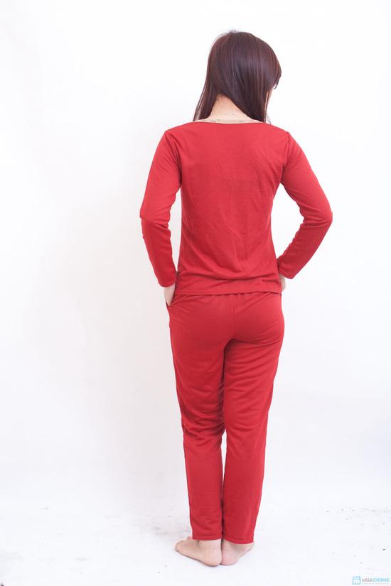 Bộ quần áo mặc nhà cho bạn gái - Chỉ với 120.000đ - 3