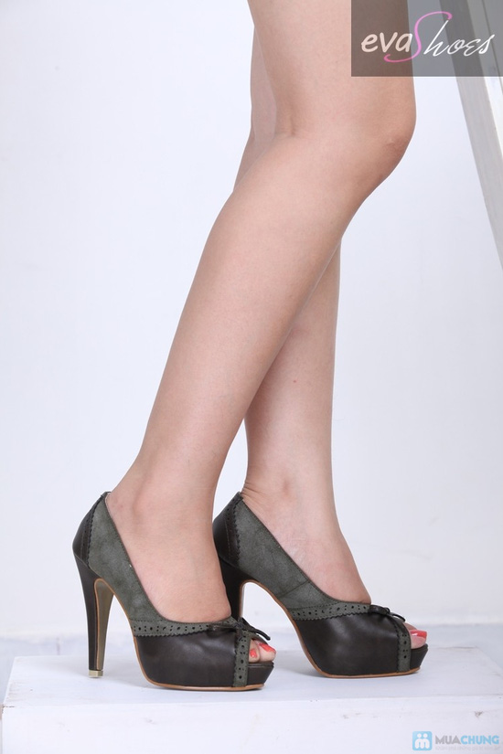 Giầy công sở thương hiệu Eva Shoes nổi tiếng - Chỉ 290.000đ - 11