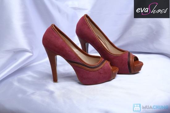 Giầy công sở thương hiệu Eva Shoes nổi tiếng - Chỉ 290.000đ - 2