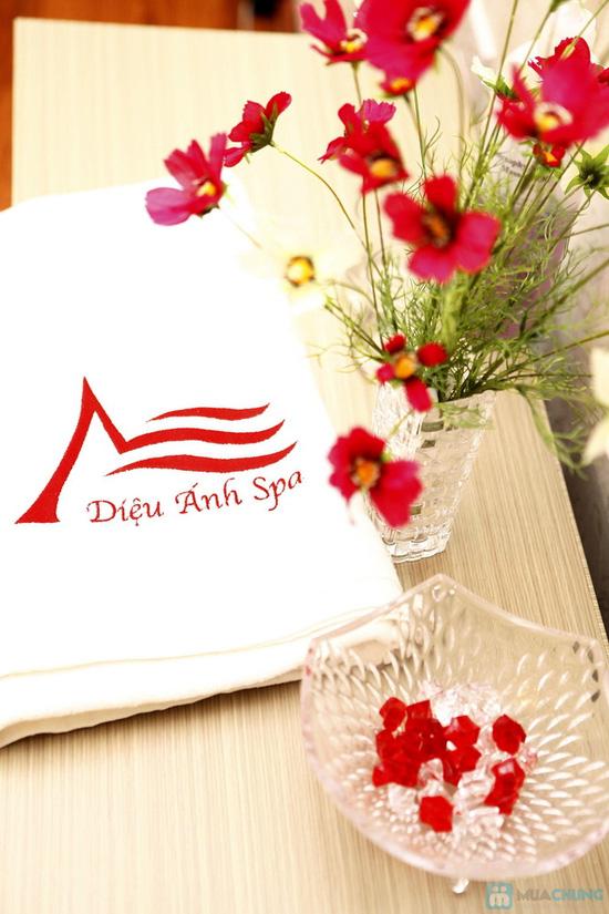 Massage body bấm huyệt thư giãn bằng thảo dược thiên nhiên tại Diệu Ánh Spa- Chỉ với 125.000 đ - 10