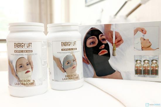 Massage body bấm huyệt thư giãn bằng thảo dược thiên nhiên tại Diệu Ánh Spa- Chỉ với 125.000 đ - 14