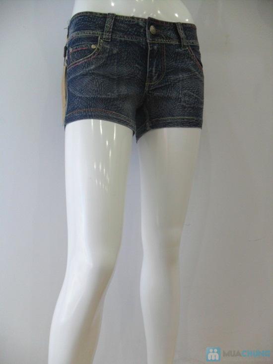 Quần short jean cho nữ - Chỉ 85.000đ - 2