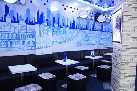 Nước uống dòng Classic tại Icefruzz Lounge - Chỉ 40.000đ được phiếu 70.000đ - 10