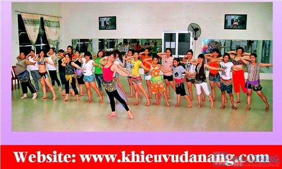 Khóa học Khiêu vũ giao tiếp - 7