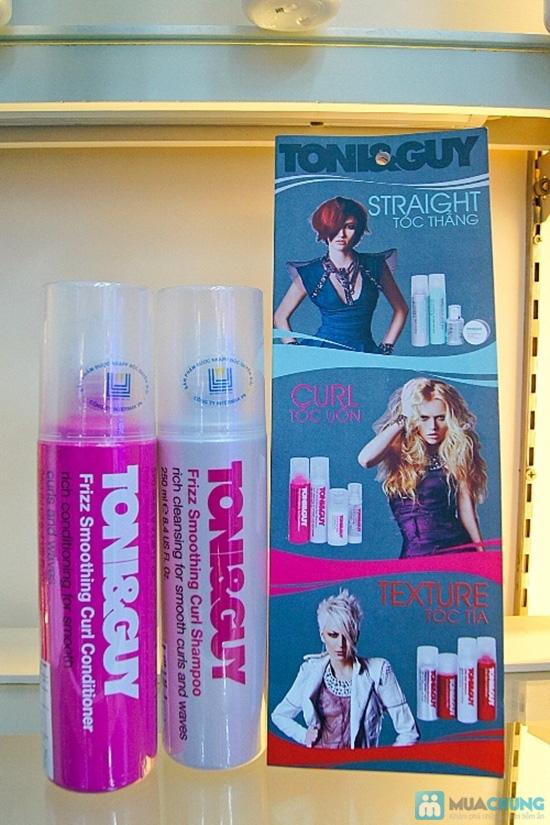 Cho mái tóc óng mượt với dịch vụ hấp dầu bằng sản phẩm Panola tại Salon tóc Style Việt - Chỉ 50.000đ - 10