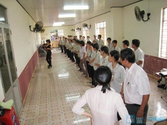 Khóa học Khiêu vũ giao tiếp - 15