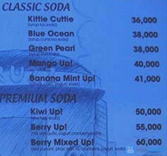 Nước uống dòng Classic tại Icefruzz Lounge - Chỉ 40.000đ được phiếu 70.000đ - 2