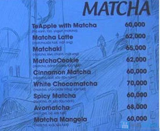 Nước uống dòng Classic tại Icefruzz Lounge - Chỉ 40.000đ được phiếu 70.000đ - 5
