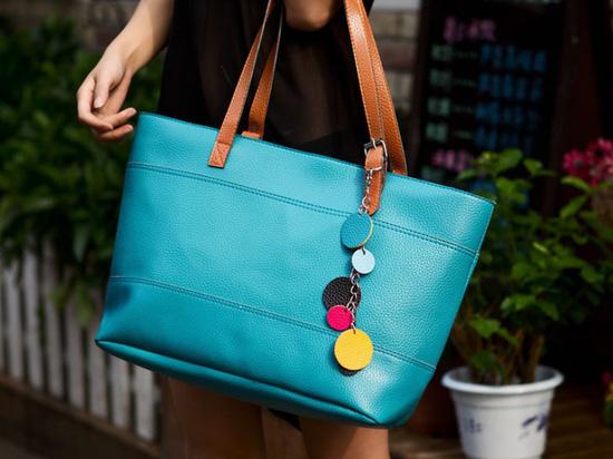 Túi xách to năng động cho bạn gái - Chỉ với 118.000đ - 2