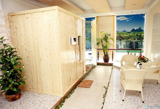 Massage body bấm huyệt thư giãn bằng thảo dược thiên nhiên tại Diệu Ánh Spa- Chỉ với 125.000 đ - 9