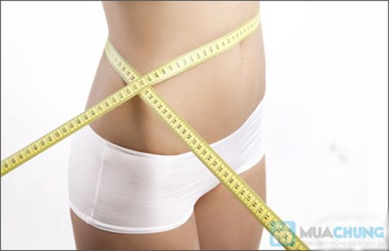 Tinh chất mátxa giảm béo làm tan mỡ bụng - 4