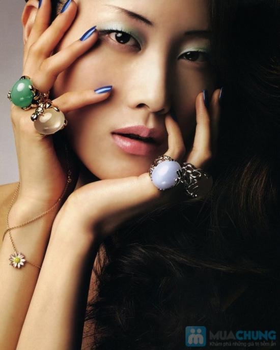Voucher mua trang sức bạc sang trọng và lịch sự tại Trang sức Táo bạc - Món quà ý nghĩa cho người bạn yêu thương - 3