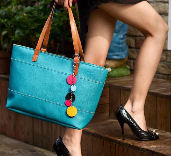 Túi xách to năng động cho bạn gái - Chỉ với 118.000đ - 3