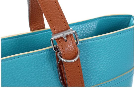 Túi xách to năng động cho bạn gái - Chỉ với 118.000đ - 6