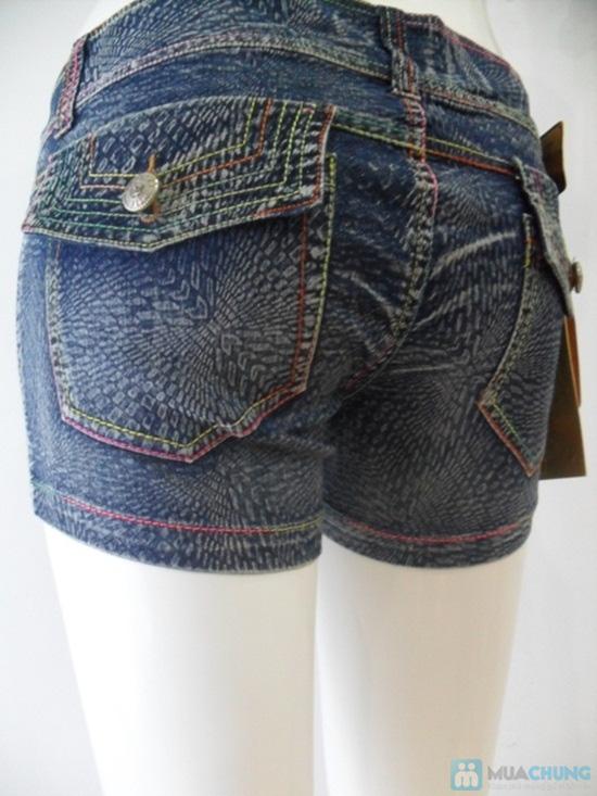 Quần short jean cho nữ - Chỉ 85.000đ - 3