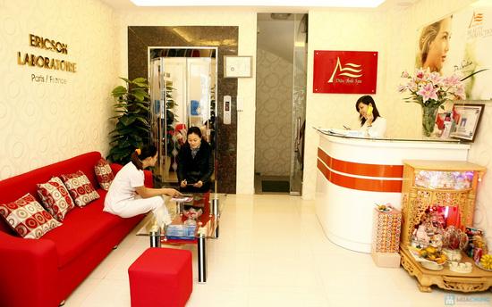 Massage body bấm huyệt thư giãn bằng thảo dược thiên nhiên tại Diệu Ánh Spa- Chỉ với 125.000 đ - 2