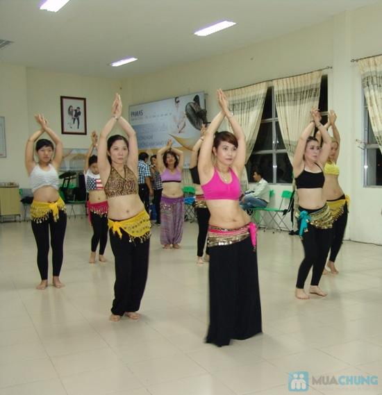 Khóa học Khiêu vũ giao tiếp - 3