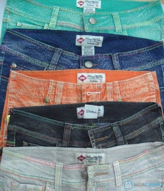Quần short jean cho nữ - Chỉ 85.000đ - 6
