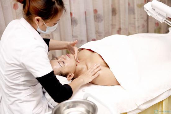 Massage body bấm huyệt thư giãn bằng thảo dược thiên nhiên tại Diệu Ánh Spa- Chỉ với 125.000 đ - 3