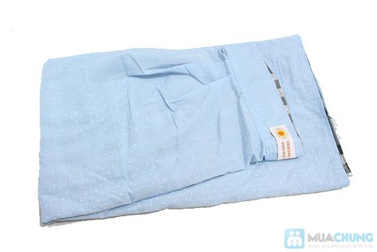 Váy chống nắng hai lớp - Giúp bảo vệ đôi chân bạn, tiện lợi khi đi xe máy - Chỉ 90.000đ/01 chiếc - 7