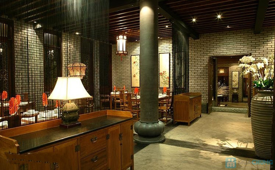 Vịt Quay Bắc Kinh dành cho 2 - 6 người - Ngon giòn béo ngậy tại Nhà hàng Ming Dynasty - Chỉ 552.000đ/con - 19