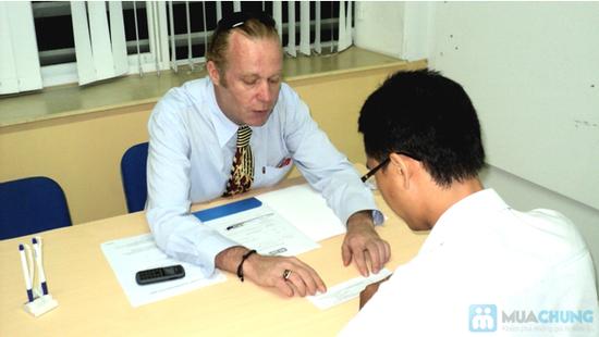 Khóa học Hi! TOEIC hoặc Hi! Connect + Thực hành đề thi TOEIC tại Trung Tâm Anh Ngữ Hi! Language School- Chỉ 100.000đ được phiếu 4.100.000đ - 6