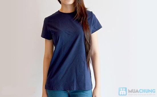 Áo thun nhiều màu - mang lại nét trẻ trung, năng động cho bạn gái - Chỉ 49.000đ - 4