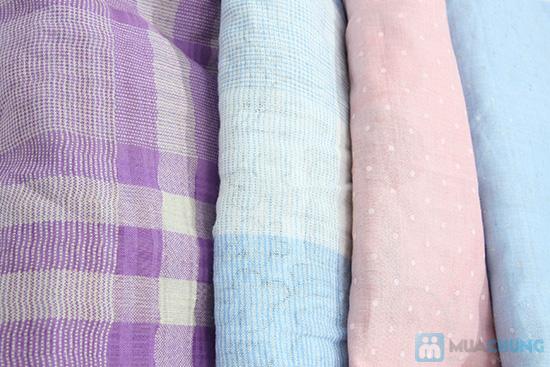 Váy chống nắng hai lớp - Giúp bảo vệ đôi chân bạn, tiện lợi khi đi xe máy - Chỉ 90.000đ/01 chiếc - 6