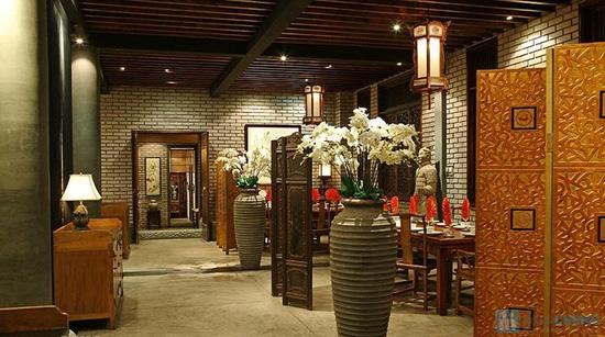 Vịt Quay Bắc Kinh dành cho 2 - 6 người - Ngon giòn béo ngậy tại Nhà hàng Ming Dynasty - Chỉ 552.000đ/con - 16