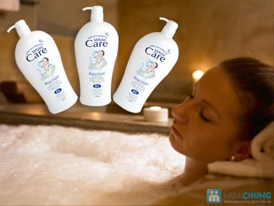 Sữa tắm White Care 8X High quality - hương thơm quyến rũ, nồng nàn - Chỉ 85.000đ/02 chai - 7