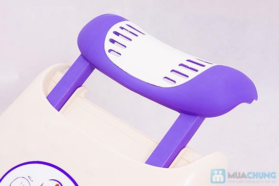 Ghế gội đầu cho bé - có nấc điều chỉnh chiều cao, tiện dụng. Chỉ 284.000đ/chiếc - 8