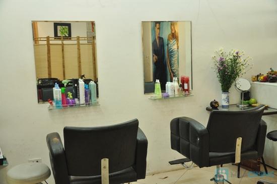 Gói cắt tóc gội sấy tại Sabi Spa - Chỉ với 95.000 đ - 2