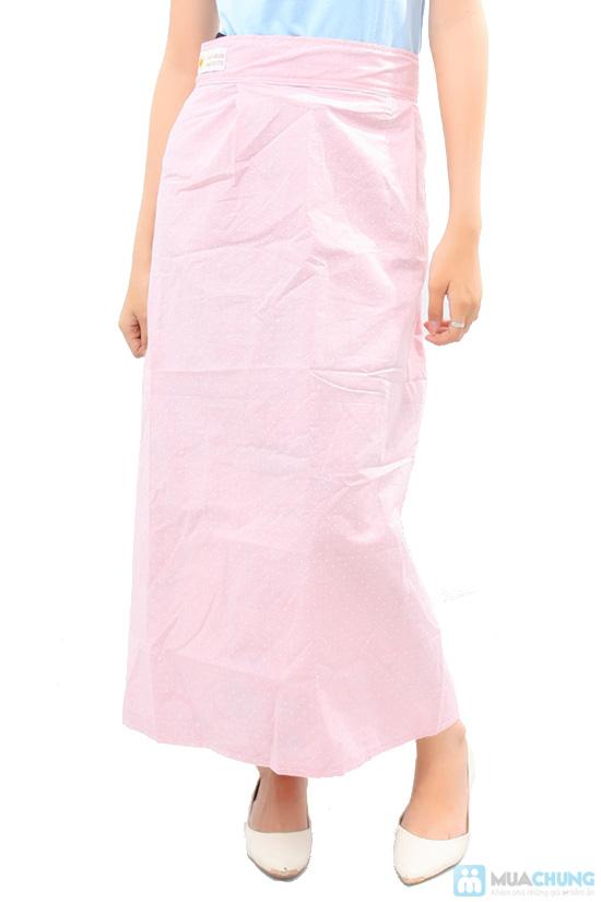 Váy chống nắng hai lớp - Giúp bảo vệ đôi chân bạn, tiện lợi khi đi xe máy - Chỉ 90.000đ/01 chiếc - 2
