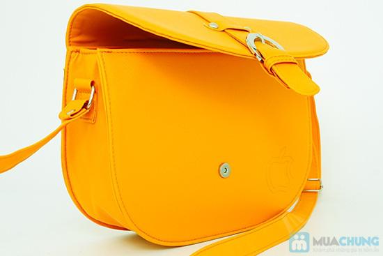 Túi xách xinh xắn in hình trái táo - Phụ kiện tuyệt đẹp cho bạn gái - Chỉ 135.000đ - 4