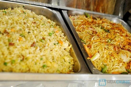 Buffet trưa tại Nhà hàng Panorama (Khách sạn 3 sao New Epoch) - Chỉ 139.000đ - 51