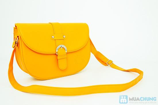 Túi xách xinh xắn in hình trái táo - Phụ kiện tuyệt đẹp cho bạn gái - Chỉ 135.000đ - 2