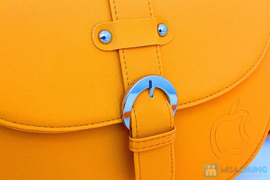 Túi xách xinh xắn in hình trái táo - Phụ kiện tuyệt đẹp cho bạn gái - Chỉ 135.000đ - 5