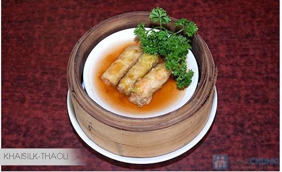 Buffet Dimsum trưa tại nhà hàng Trung Hoa Thaoli - Chỉ với 255.000đ/ 01 người - 9