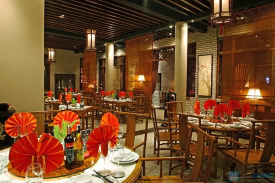 Vịt Quay Bắc Kinh dành cho 2 - 6 người - Ngon giòn béo ngậy tại Nhà hàng Ming Dynasty - Chỉ 552.000đ/con - 9