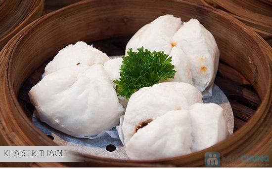 Buffet Dimsum trưa tại nhà hàng Trung Hoa Thaoli - Chỉ với 255.000đ/ 01 người - 11