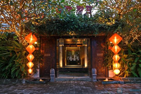 Vịt Quay Bắc Kinh dành cho 2 - 6 người - Ngon giòn béo ngậy tại Nhà hàng Ming Dynasty - Chỉ 552.000đ/con - 2