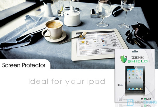 Miếng dán bảo vệ màn hình Ipad - Chỉ 48.000đ - 5